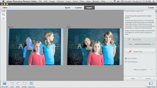 Get Photoshop Elements for 50% Off in November, Edit Photos with Ease