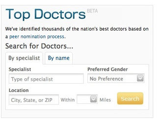 How Can I Find a Good Doctor?