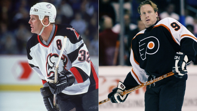 """Ur Probably Rob Ray"": Jeremy Roenick's Spirited Banter With The Twitter Troll He Wants To Fight"