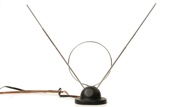 What's the Best Digital TV Antenna?