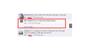 Facebook Testing Comments on Comments on Comments (Oh My God My Head)