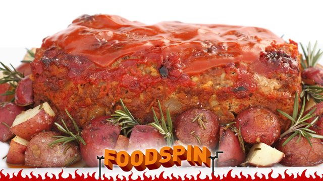 How To Make A Meatloaf That Doesn't Suck: A Guide For Unrefined Hedonists