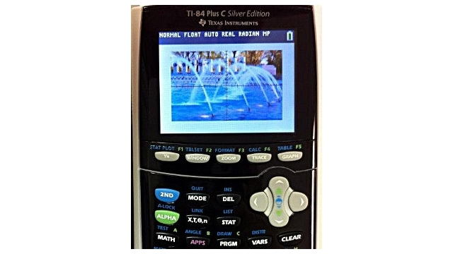 Click here to read The TI-84 Is Finally Going to Join Us In the Future With A Color Screen