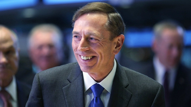 Paula Broadwell's Husband Might Have Written Chuck Klosterman For Advice About Her Affair With David Petraeus