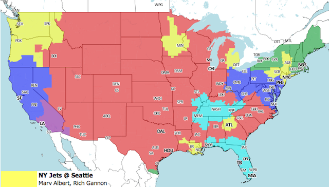 Urgency Overkill: Your NFL Late Games Viewing Guide