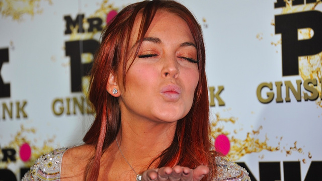 Critics Need to Chill Out About Lindsay Lohan Playing Liz Taylor, Writes Ardent Mean Girls Fan
