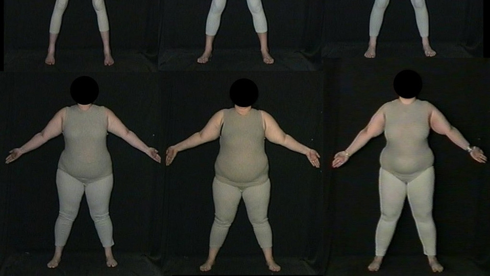 Pretty Cool: Seeing Body Diversity Makes Us More Comfortable With Diverse Bodies