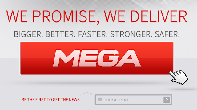 Me.ga Is Dead, Long Live Mega.co.nz