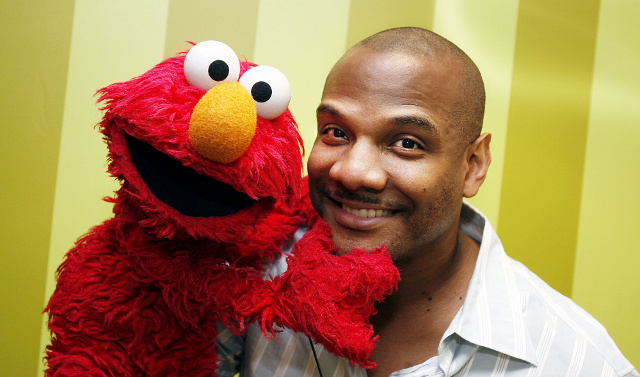 Elmo Voice Actor Kevin Clash Exits Sesame Street Over Allegations of Underage Sex with Teen Boy