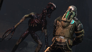 They're Still Not Showing Enough of Dead Space 3