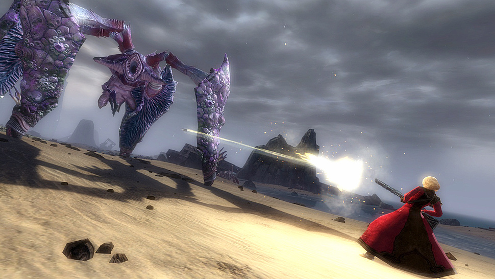 Huge New Live Event This Weekend Kicks Off <em>Guild Wars 2</em>'s November Update