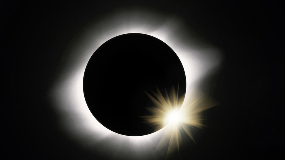 Here's Where to Watch Tomorrow's Solar Eclipse