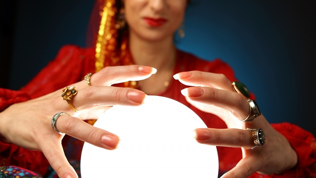 Futurist Magazine unveils its predictions for 2013 and beyond