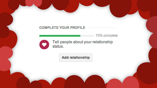 Do You Share Your Relationship Status on Social Media Sites?