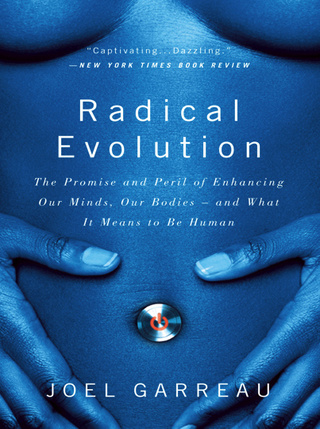 20 Essential Books About the Next Step in Human Evolution