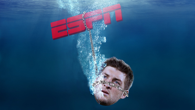 "ESPN Finally Disavows Its Tebow Coverage: ""We Didn't Handle That Very Well"""