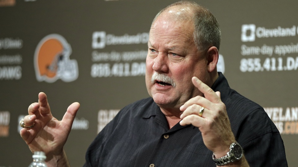 "Mike Holmgren ""Has No Idea"" Where Cowboys Rumor Came …"