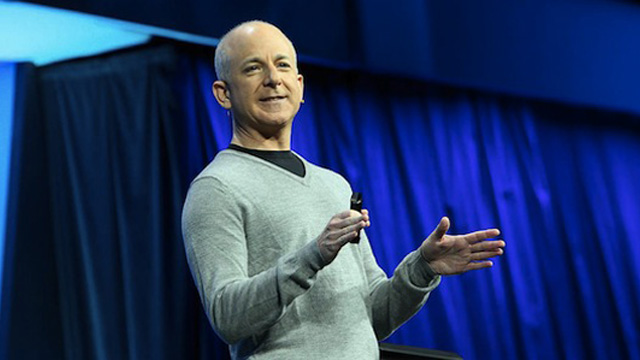 The President Of Windows Steven Sinofsky Is Out At Microsoft