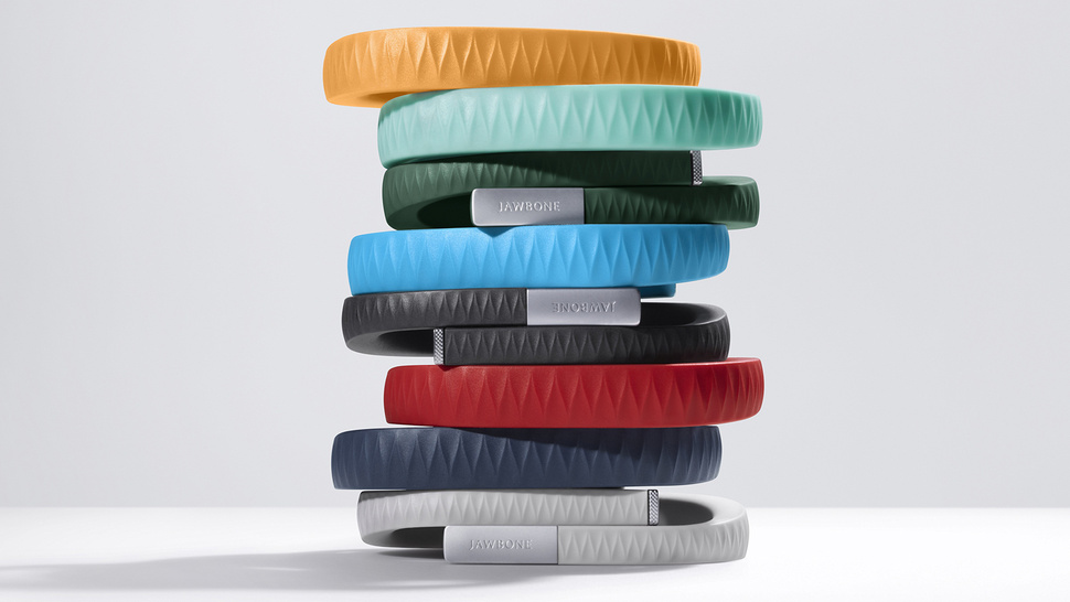 The Life-Tracking Jawbone Up Is Back! (And Hopefully It'll Work This Time)