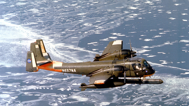 The 19 Most Badass Spy Planes