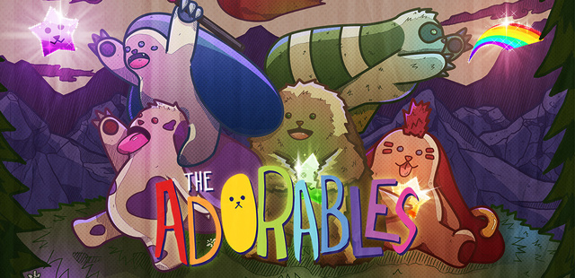 This Game is Called The Adorables. Our Resident Adorable Expert Weighs In. [Update]