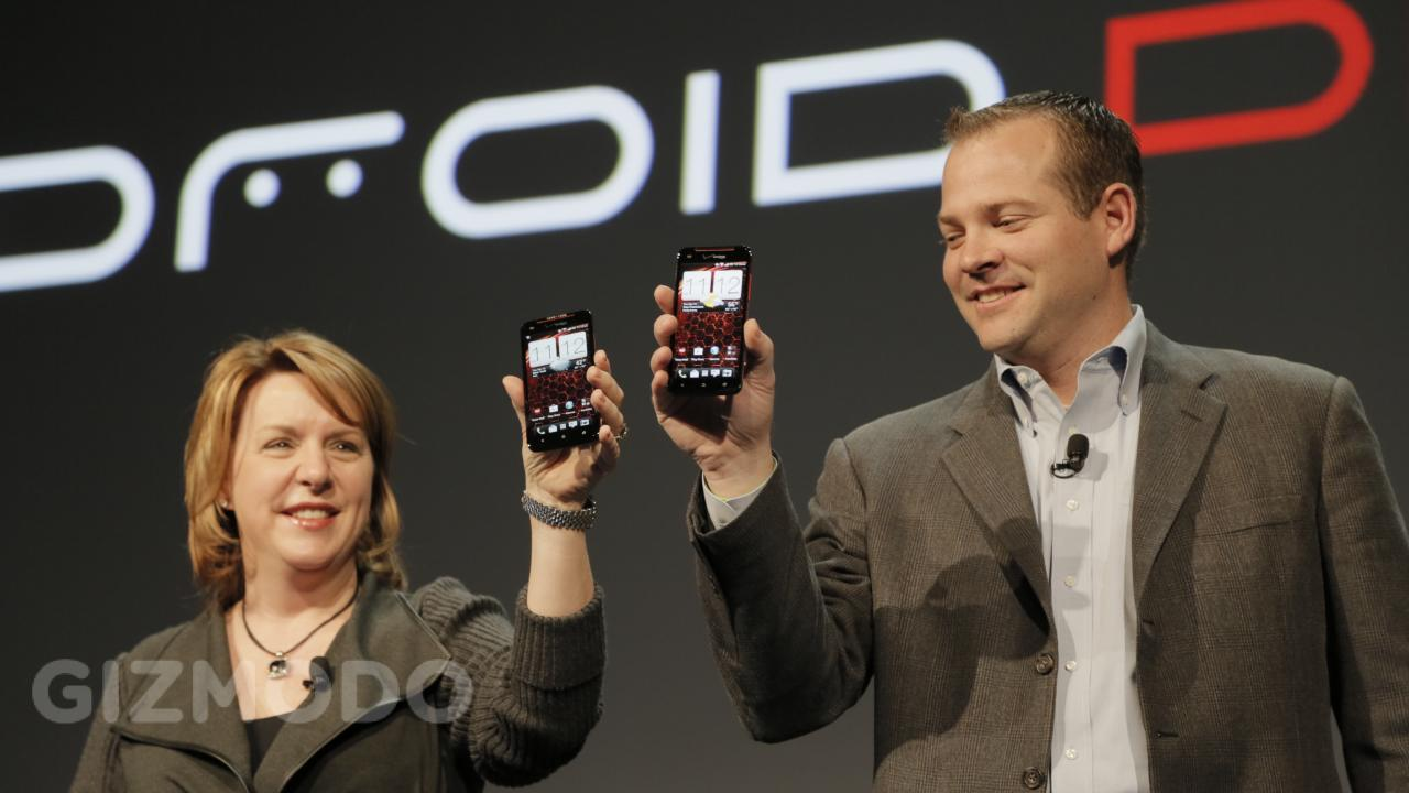 Click here to read The Droid DNA Is Basically HTC Going All-In