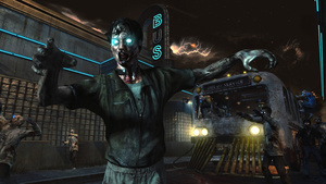 Black Ops II''s Zombies Is Amazing... And It's Killing Me