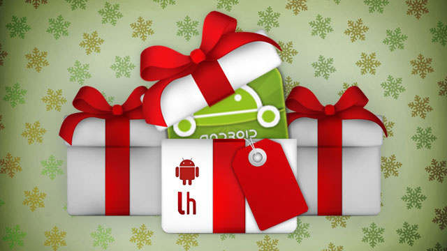 What Smartphone and Tablet Apps Do You Want for the Holidays?