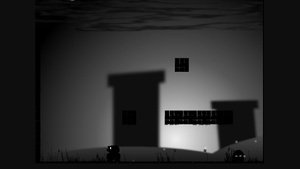I Would Play An Entire Game Of Mario and Limbo Put Together