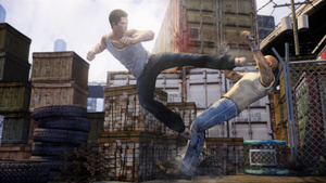 Sleeping Dogs Is Getting A New Downloadable Island