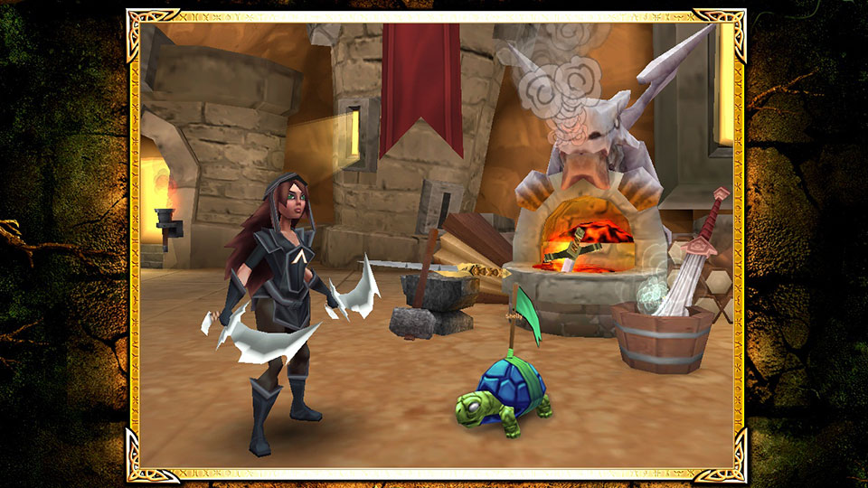 Click here to read Free-to-Play Fantasy MMO &#60;em&#62;Arcane Legends&#60;/em&#62; Launches on Android and Chrome
