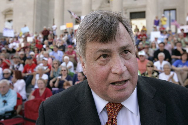 'I Felt That It Was My Duty': Dick Morris Speaks Openly About Why He Predicted a Romney Landslide