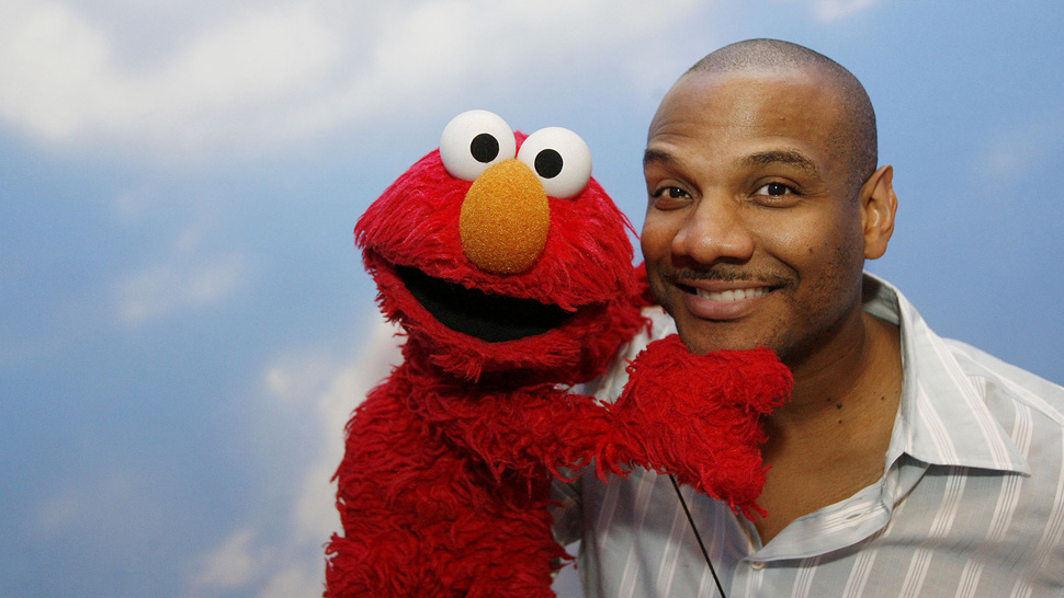 Accuser Recants His Allegations of Underage Affair with Elmo