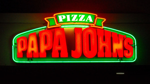Papa John's Faces $250 Million Lawsuit Over SMS Spam
