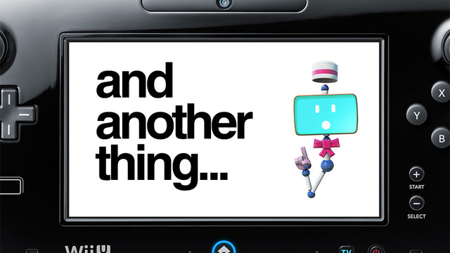 10 13 Things About the Wii U That We're Loving Or Hating
