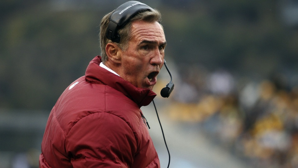 Mike Shanahan Filed A Police Report Over Cash Stolen From The L…