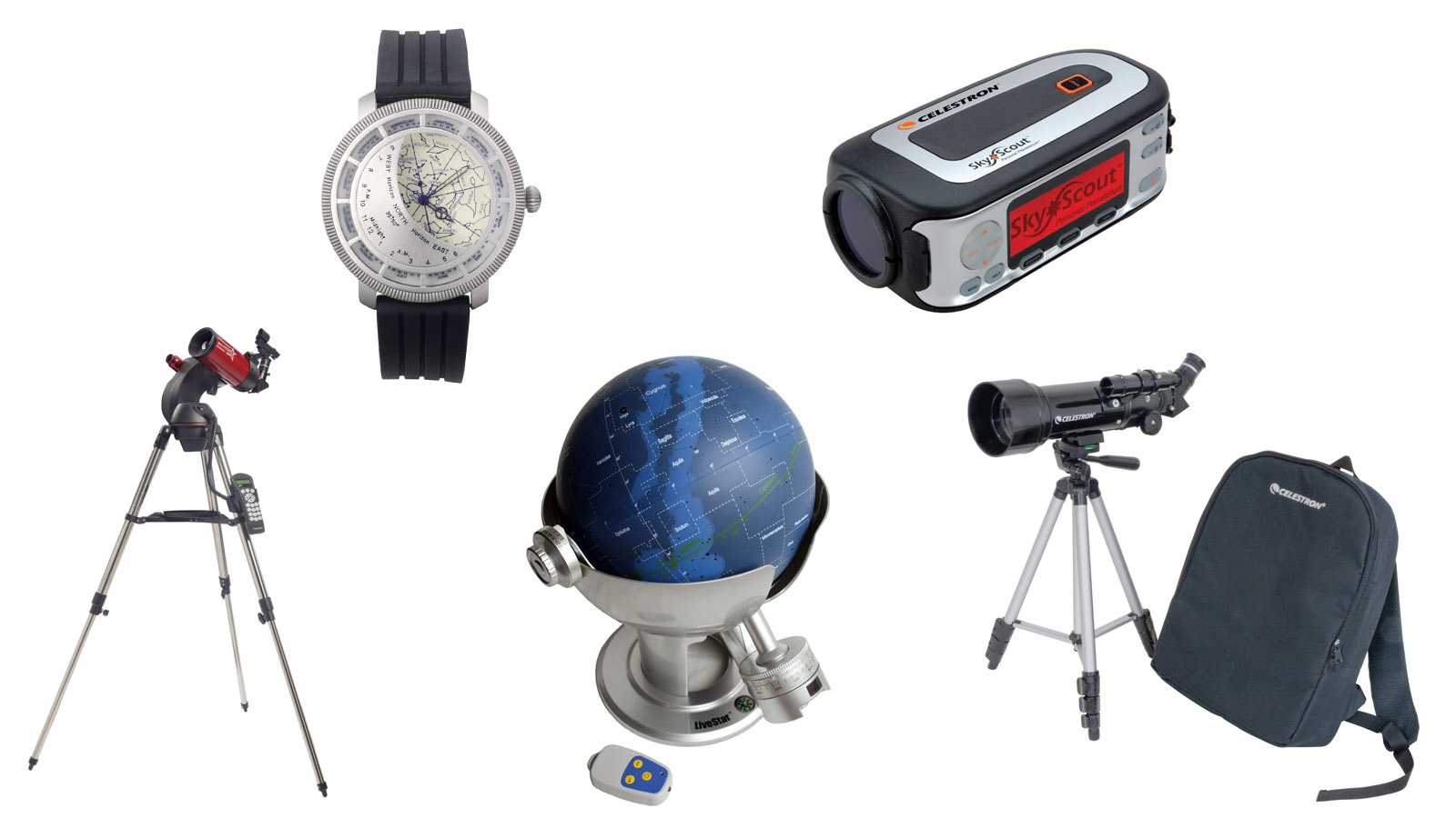 Gift Guide: Heavenly Gifts For The Star Gazer
