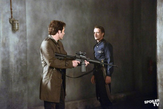 "Revolution Promo Photos Episode ""Nobody's Fault But Mine"""