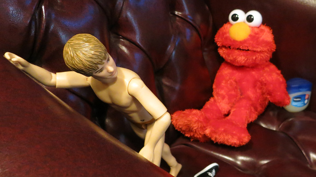 How to Explain the Elmo Sex Scandal to Your Kids: an Illustrated Guide Starring Justin Bieber and Elmo