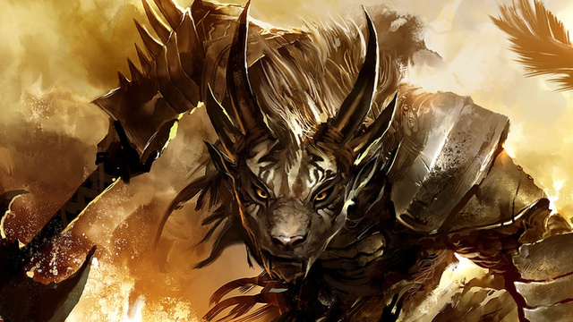 ArenaNet Adds 'Ascended Gear' To Guild Wars 2, Upset Players Grab Their Pitchforks