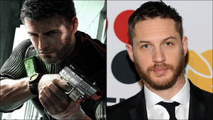 Splinter Cell Movie Is Happening, Tom Hardy Starring as Sam Fisher