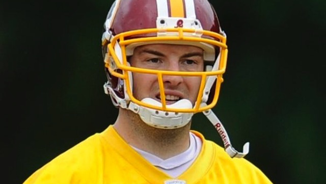 Concerned Citizen Doesn't Want Redskins Training Camp In His To…
