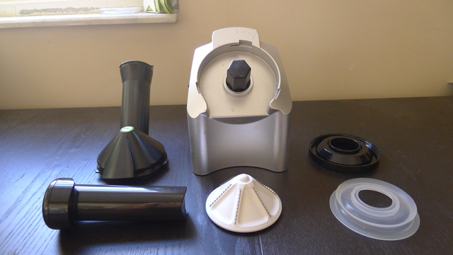 Yonanas Review: Stupid Name, Amazing Dessert