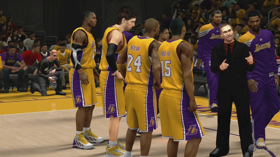 What's Going on With <em>NBA 2K13</em>'s Roster Update?