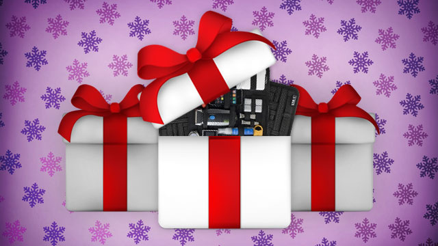 What Organization and Productivity Tools Do You Want for the Holidays?