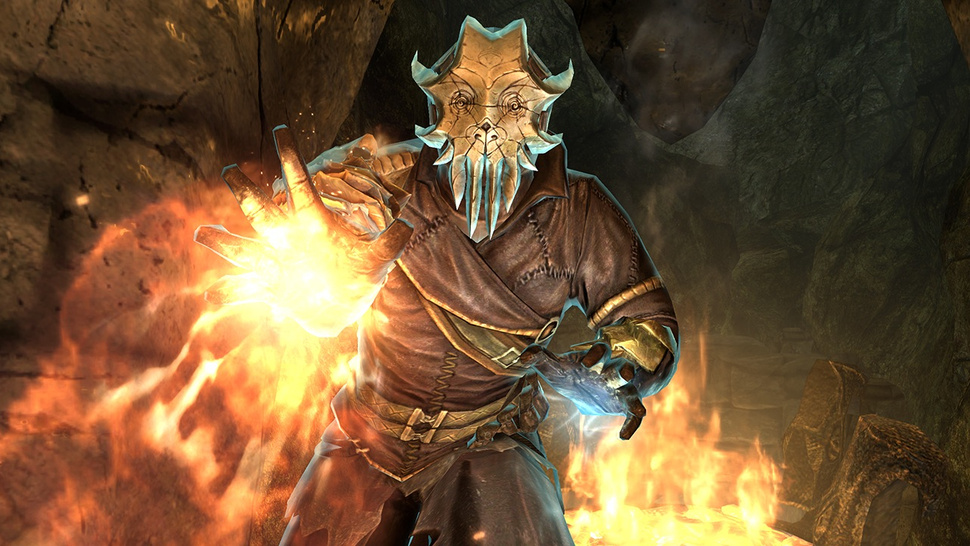 <em>Skyrim</em>'s <em>Dragonborn</em> DLC Will Bring Players Back to Morrowind, Sort Of