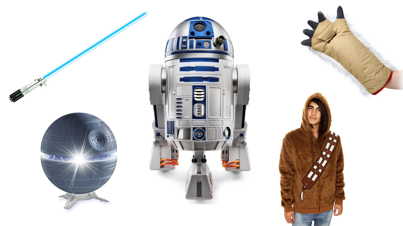 Gift Guide: Forceful Gifts For The Star Wars Fanatic