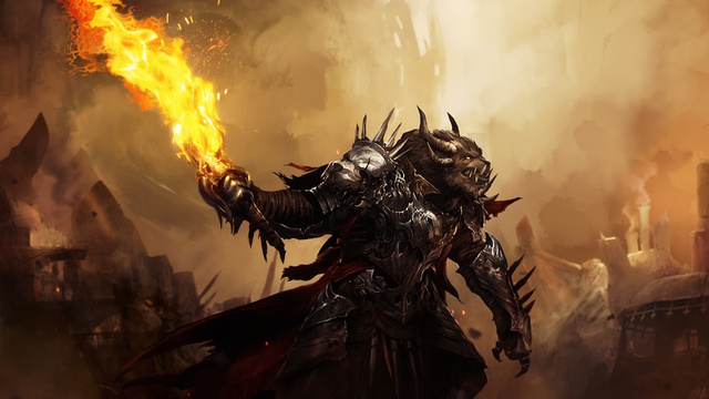 The Lead Designer Of Guild Wars 2 Is Answering Your Questions Right Now (Q&A Closed)