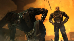We Didn't Ask For This: Sinister Director To Helm Deus Ex: Human Revolution Movie