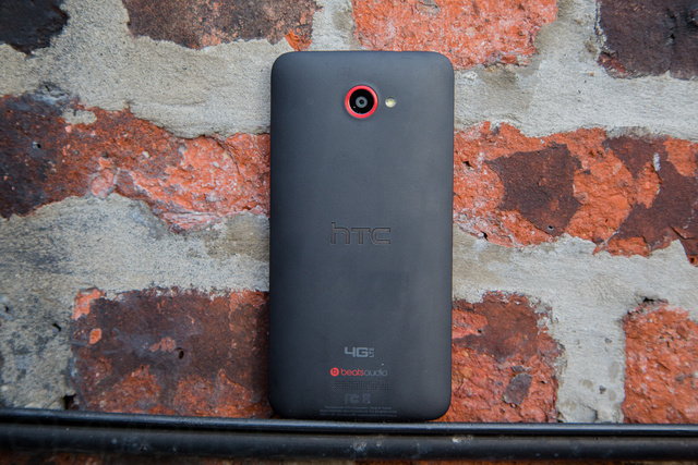 HTC Droid DNA Review: Verizon's Big, Beautiful Beast